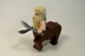 Custom Brickforge Centaur