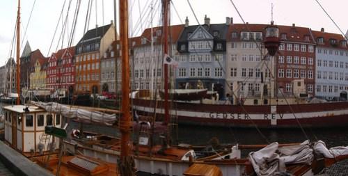Copenhagen: Nyhavn