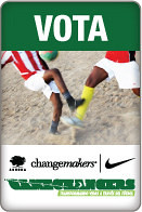 Banner votación changemakers