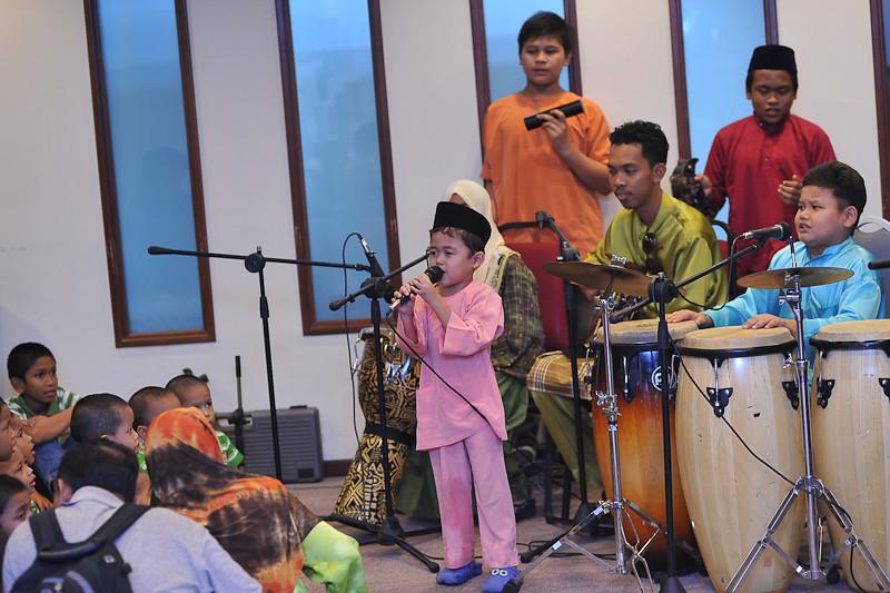 AsiaWorks Foundation Iftar-258