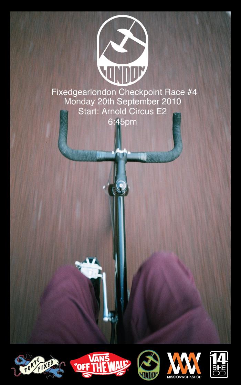 fixedgearlondon_checkpoint_race#4