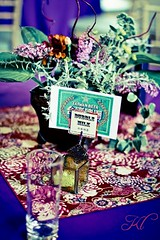 table card
