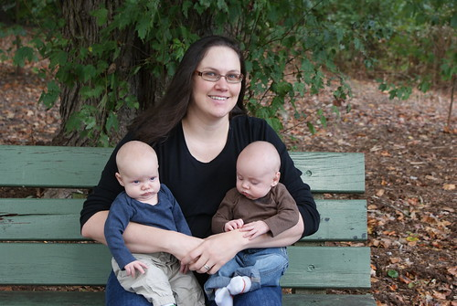 Kate and Boys