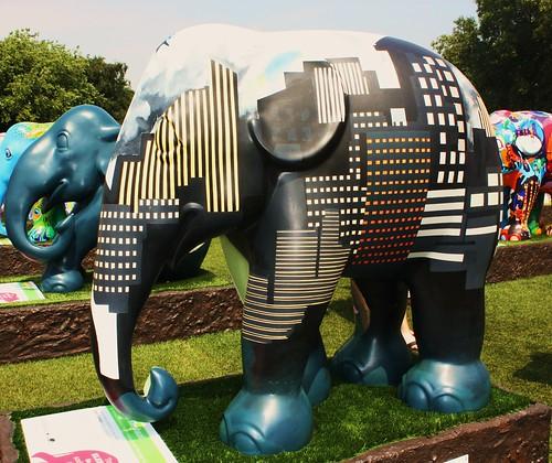 Eco the Elephant