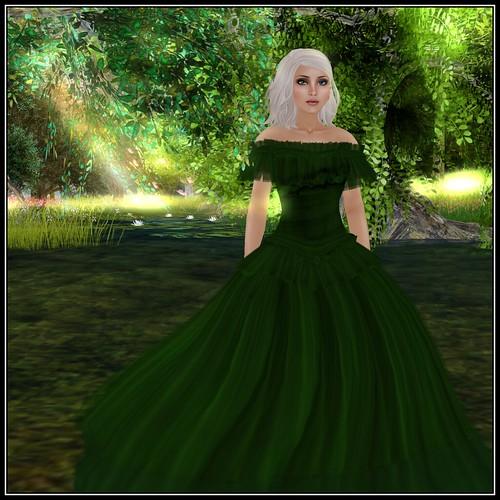 Rose Emerald