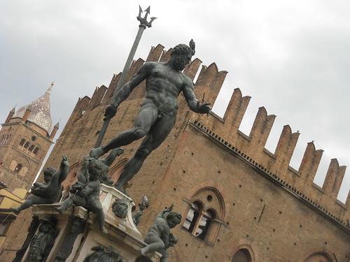Bologna: