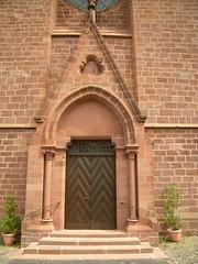 St-Johann-Kirche in Amöneburg 2