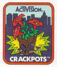 Crackpots badge