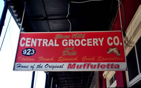 Central Grocery Co.
