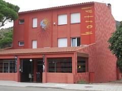 Totsompops_Hostal y restaurante