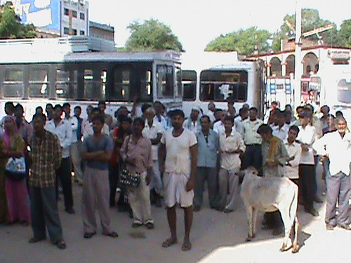 Pics from the yatra - 22nd Sep 2010 - 1