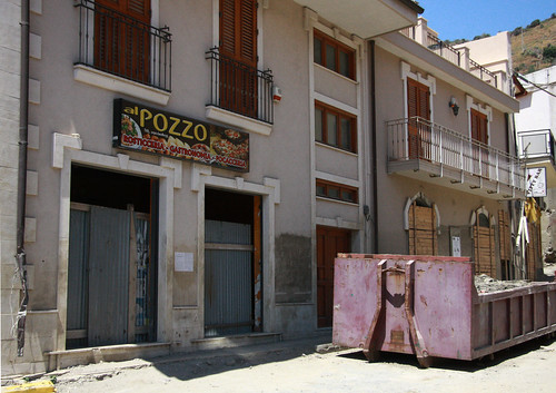 Piazza Pozzo