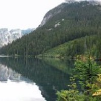 Greater Vancouver Hike - Eaton Lake