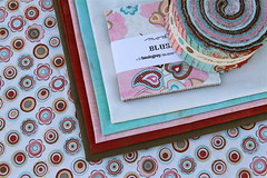 Future Project: Blush Quilt