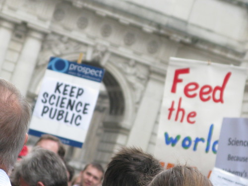 Keep Science Public