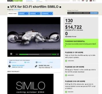 kickstarter SIMILO