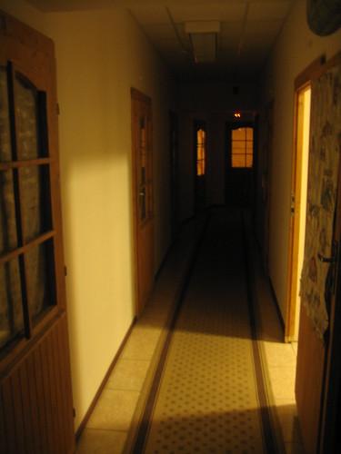 Dónde dormir y alojamiento en Tallín (Estonia) - Marine Keskus Hostel.