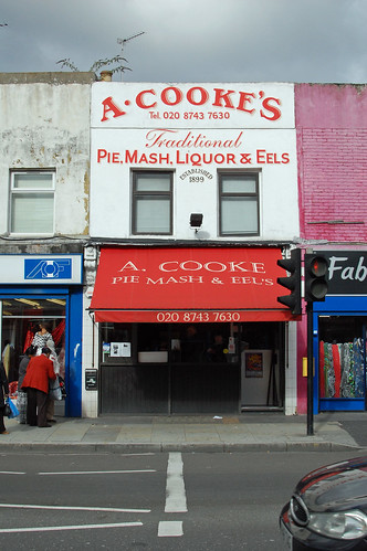 A Cooke's