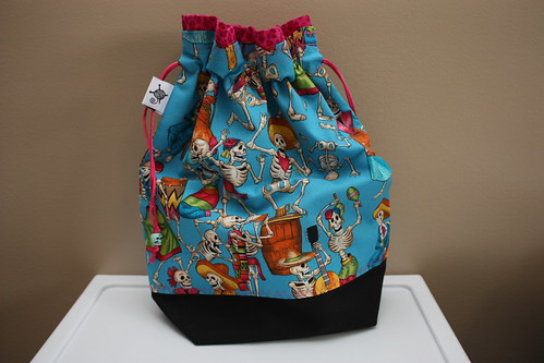 awesome project bag