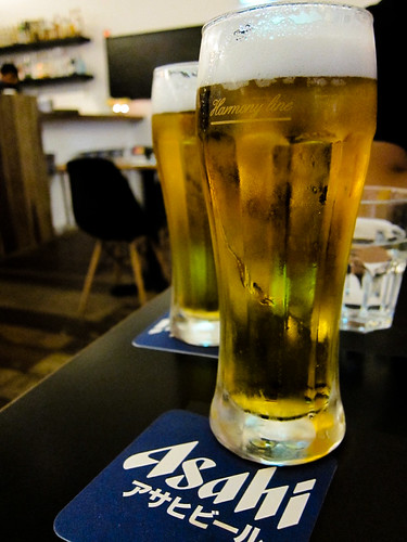 beer to chill the day