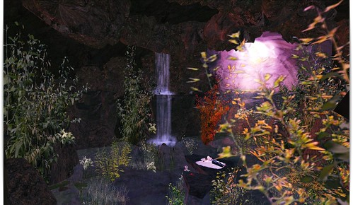 Review - Belle Belle - Calypso's Cave