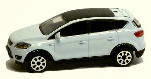 Burago Ford Kuga (1)