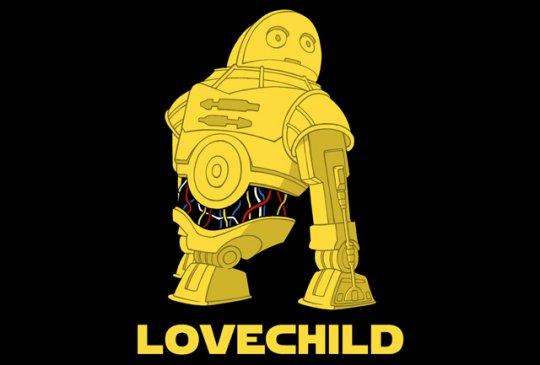 Loverchild