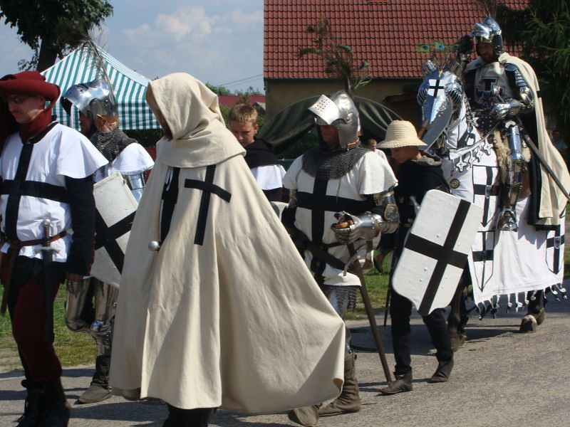 Turniej rycerski 22.08.2010 024