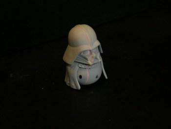 Scanning Vader
