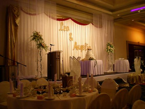 Leo's wedding 2 - Hilton Ballroom 1