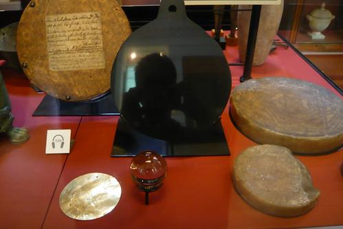 John Dee's Mirror