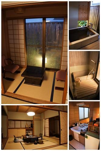 ryokan room