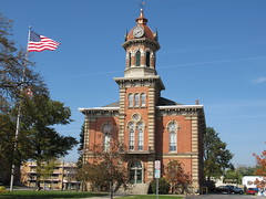 Geauga County Courthouse (Ohio)