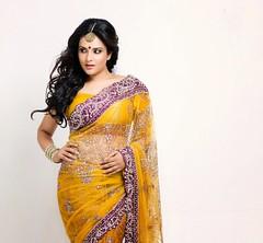 Indian Actress Ramya Hot Sexy Images Set-2  (79)
