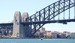 Sydney Harbour Bridge IMG_5264