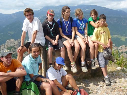 Campaments Esplai Natzaret Vall d'Ora 2010 (31)