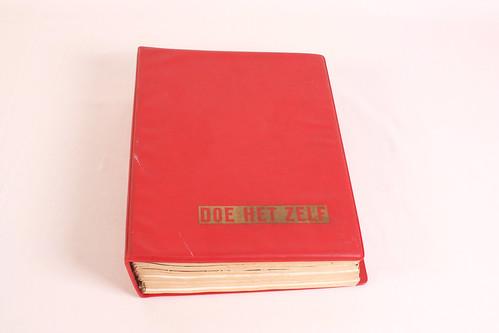 doe-het-zelf-boek 88/90 (verkocht)