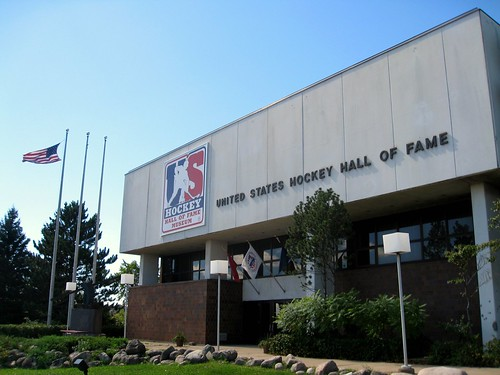 us hockey hall of fame