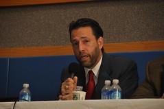 Joe Miller candidate for Alaska's Senator