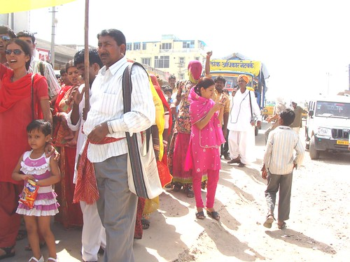 Pics from the yatra - 24th Sep 2010 - 13