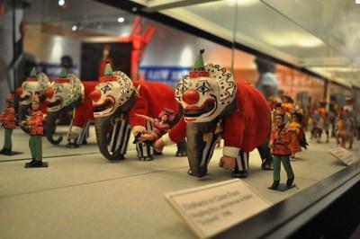 Ringling Circus Museum, Sarasota, Fla.