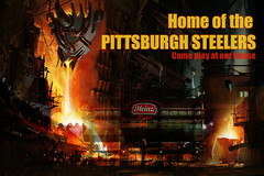 STEELERS....Looking for 7