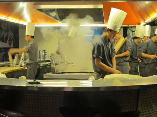 Noodle Chefs