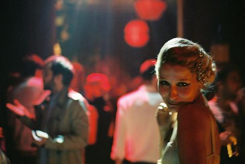 Diana Vinha na última Boîte, por Luísa Cativo.