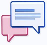 Facebook Messages icon