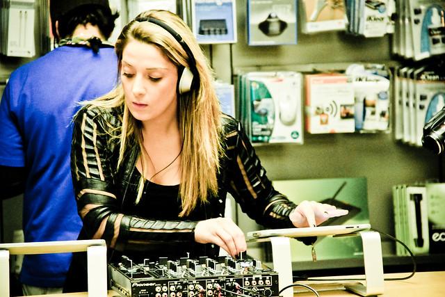 DJ Rana #3