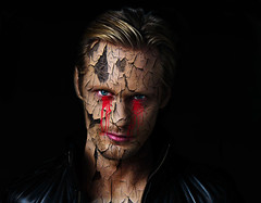 Eric Northman - beautiful undead