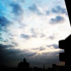 (^o^)ノ < おはよー!今週もよろしくデーす!