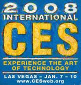 2008 CES