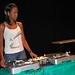 DJ Tati tocando no Expressão Hip Hop Osasco 2010